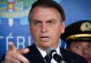 """""""Deixei de gastar quase 3 bilhões com a mídia esquerdopata"""". Disse Bolsonaro!"""
