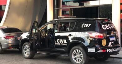 Polícia Civil prende suspeito de três estupros e ainda roubar as vítimas na Grande Natal; condenado por homicídio, estava cumprindo pena no regime aberto