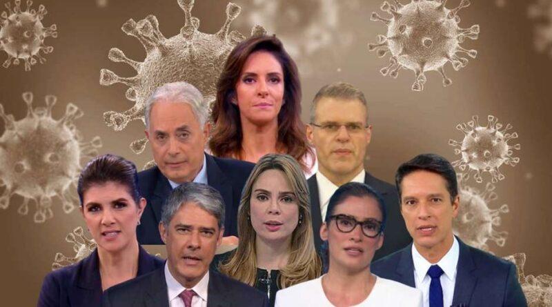 É ISSO AÍ!!! Globo é processada por médicos que defendem tratamento precoce contra Covid-19