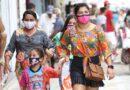 Pós-covid: mercado de máscaras mostra 'preocupação' com possível queda na demanda… Setor  foi um dos produtos que mais lucrou na pandemia de coronavírus