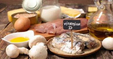 Um remédio alternativo muito mais seguro e mais eficaz é simplesmente tomar vitamina D