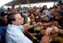 QUANDO O PRESIDENTE NÃO ROUBA! Brasil cai quatro posições no ranking de combate à corrupção na América Latina