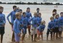 Ítalo Ferreira vira exemplo em sua cidade:  Crianças de Baía Formosa- RN lotam aulas de surfe