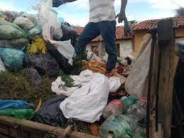 Mãe que jogou bebê no lixo diz que se arrependeu e caso comove cidade -  Cidadeverde.com